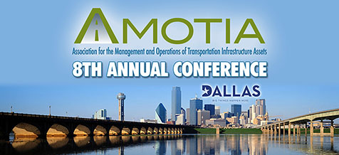 Amotia's 8th Annual Conference